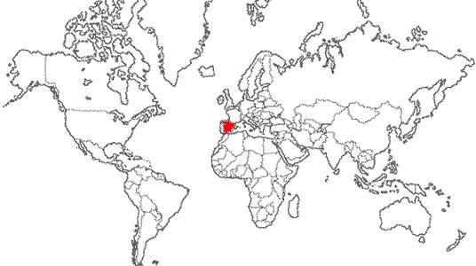 Países extranjeros