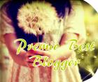 Premio Best Blogger